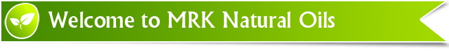 welcome to mrk naturaloils